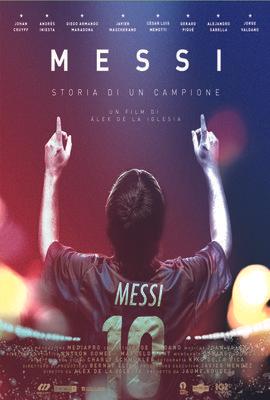 Messi (2014) DVD9 Copia 1:1 ITA ENG