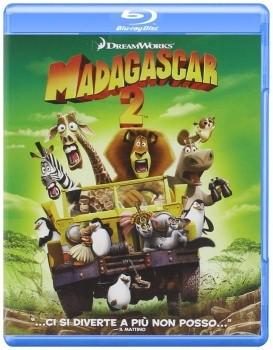 Madagascar 2 (2008) BDRip 576p AC3 ITA ENG SUb - DDN