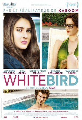 White Bird (2014) DVD5 Custom ITA - DDN