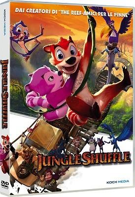 Jungle Shuffle (2014) DVD5 Custom ITA - DDN