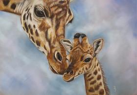 dierenschilderij