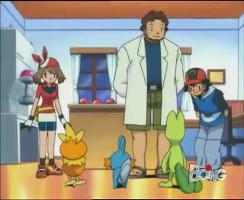 Pokémon - Stagione 6 (2002) [Completa] .avi TVRip MP3 ITA