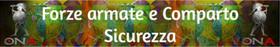 FORZE ARMATE E COMPARTO SICUREZZA