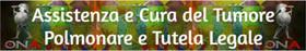 ASSISTENZA CURA TUMORE POLMONARE TUTELA LEGALE