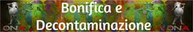 Bonifica decontaminazione amianto ONA