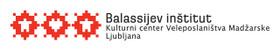 Balassi Intézet Ljubljana
