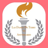 SEXTO ANIVERSARIO DE LAS DAMAS DE TERRY