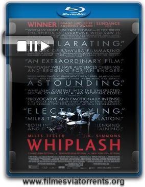 Whiplash: Em Busca da Perfeição Torrent - BluRay Rip 1080p Dual Áudio 5.1