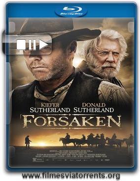 Forsaken Torrent - WEB-DL 1080p Legendado 5.1