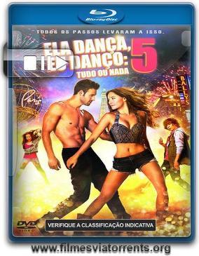 Ela Dança, Eu Danço 5 Torrent - BluRay Rip 720p | 1080p Dublado 5.1