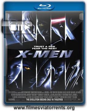 X-Men: O Filme BluRay