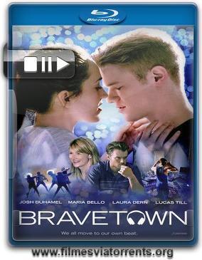 Bravetown Torrent - WEB-DL 720p Dual Áudio
