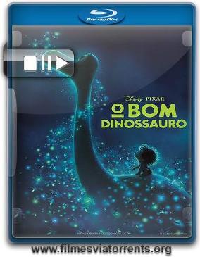O Bom Dinossauro Torrent – dublado