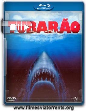 Tubarão Torrent - BluRay Rip 1080p Dublado