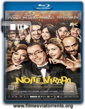 A Noite da Virada Torrent - BluRay Rip 720p | 1080p Nacional 5.1