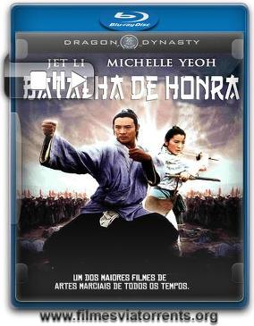 Batalha de Honra Torrent - BluRay Rip 720p Dublado