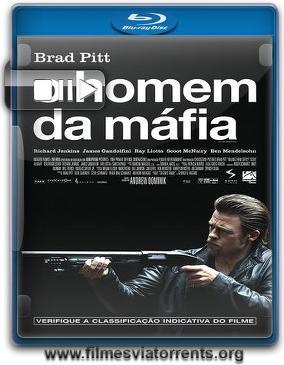 O Homem Da Máfia Torrent - BluRay Rip 720p Dublado