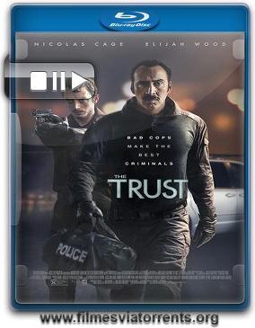 A Confiança (The Trust) Torrent - BluRay Rip 720p e 1080p Legendado