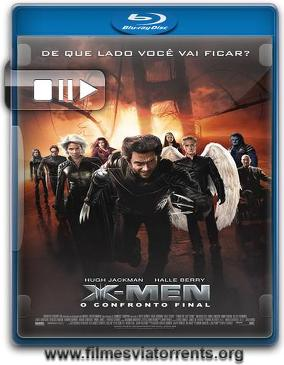 X-Men 3: O Confronto Final Torrent