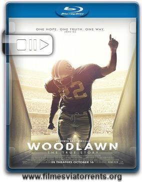 Woodlawn: Talento e Fé Torrent - BluRay Rip 720p e 1080p Dublado
