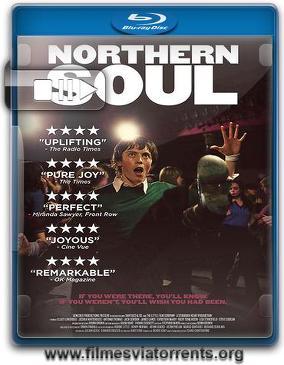 Northern Soul – No Ritmo Torrent - BluRay Rip 1080p Dual Áudio 5.1