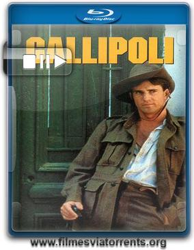 Gallipoli Torrent - BluRay Rip 720p | 1080p Dual Áudio