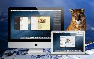 Data recovery Mac OS X 10.5.8