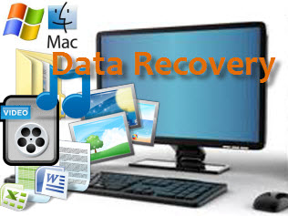 Data Recovery For Mac 10.4