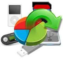 Fat partition data recovery