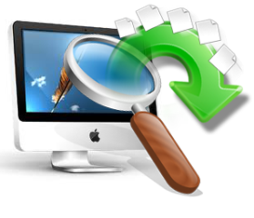 Mac OS X 10.8.4 data recovery