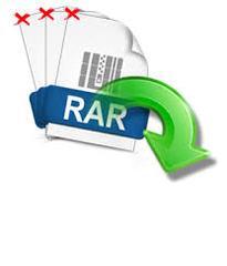 RAR File Recovery on Mac