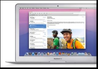 free repair mac mail inbox