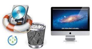 Undelete Mac OS