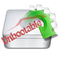 Retrieve Files form Unbootable Hard Drive on Mac