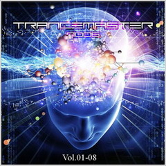 Trancemaster - Collection Vol. 01-08