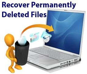 Restoring Permanently Deleted Files on Mac