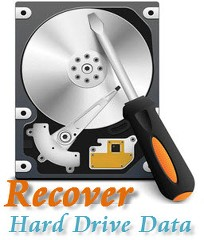Retrieve Hard Drive Data After File System Corruption