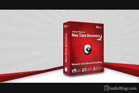 How to use Mac data recovery software