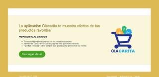 Reklamy Olacarita