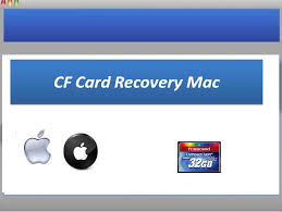 Free card recovery Mac