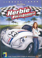 Herbie Fully Loaded เฮอร์บี้รถมหาสนุก HD 2005