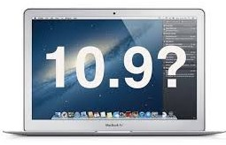 Mac OS X 10.9 recovery