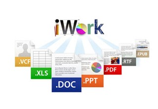 File Recovery iWork