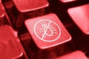 المعلومات لإزالة التهديدات الكمبيوتر
