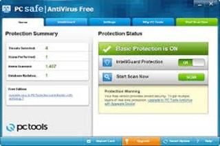 PC Safe Antivirus