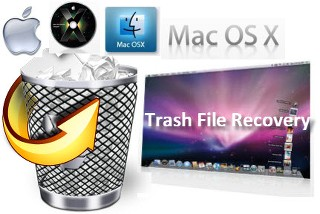 Restore File From iMac Trash