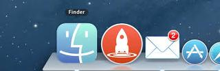 Finder Launching Errors In OS X