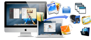 Mac Data Recovery 10.4.11