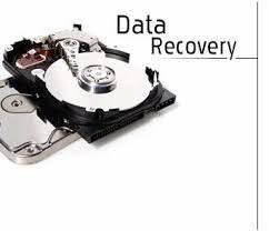Restore missing hard drive files