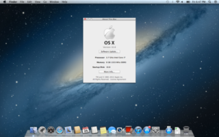 Mac Data Recovery Software 10.8
